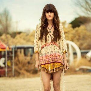 Spell Desert wanderer playdress
